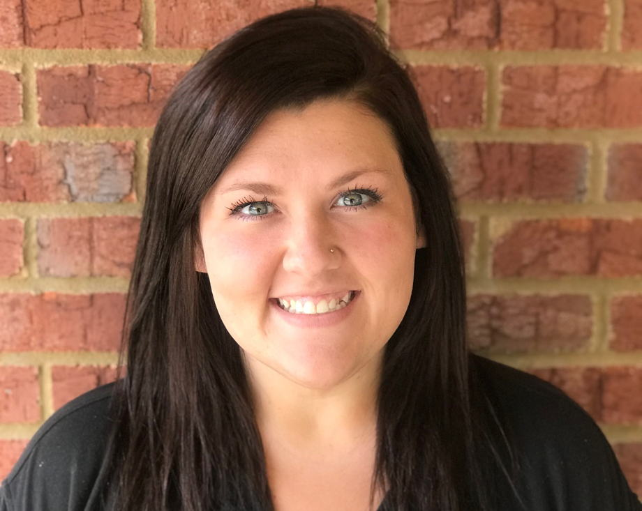 Ms. Sarah Odom , Early Preschool II Lead Teacher