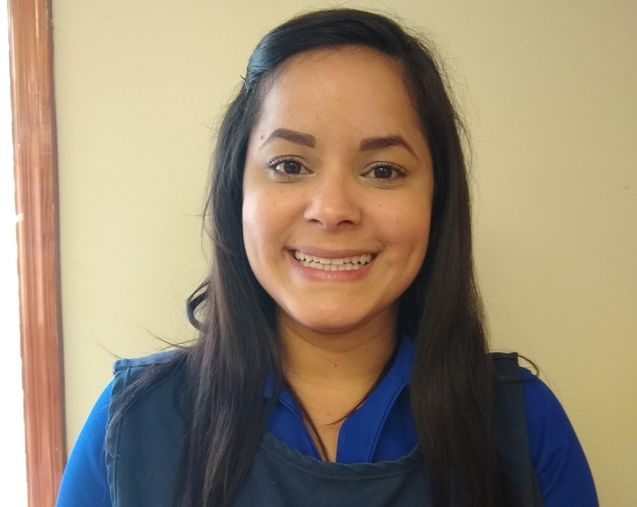 Ms. Brendaliz Gonzalez Jimenez , Early Preschool Assistant Teacher
