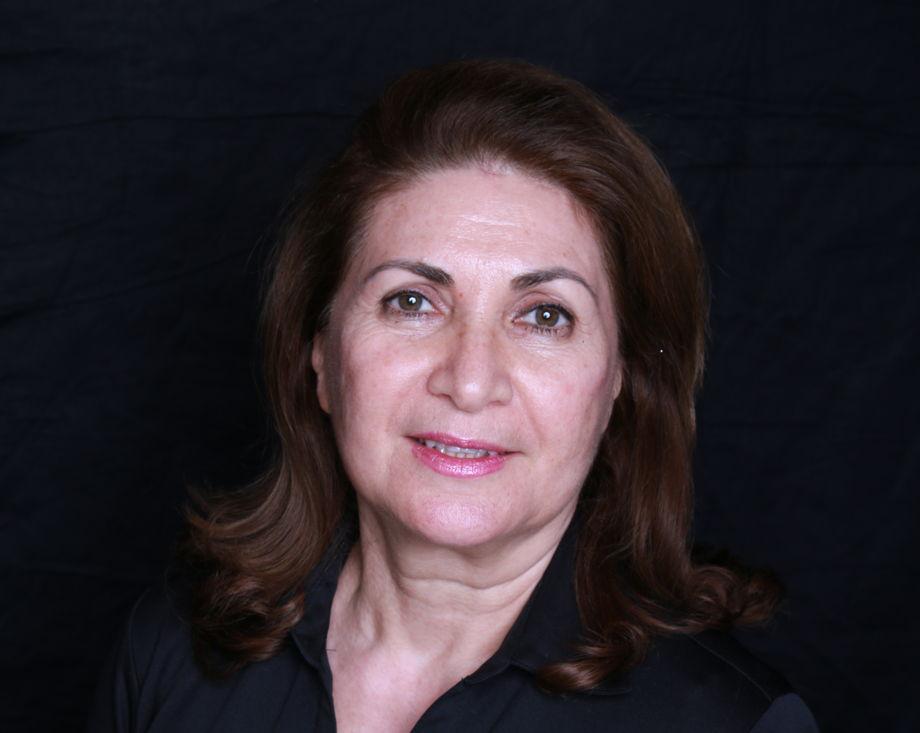 Mrs. Shohreh Taji , Older Infant Wonder  Teacher