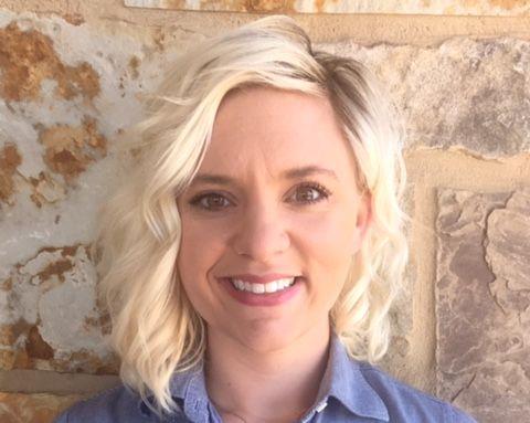 Ms. Megan Shirk , Early Preschool II Teacher