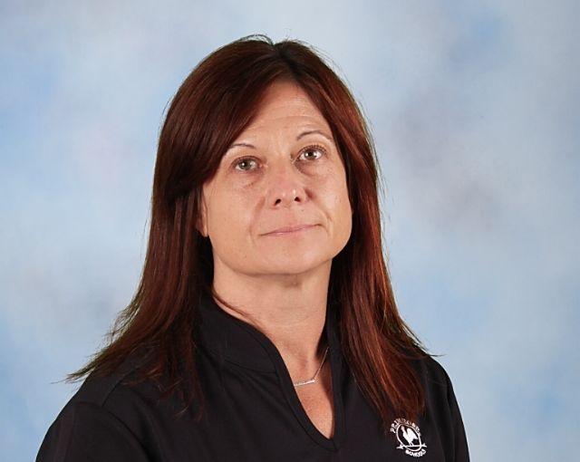 Mrs. Wesolowski , Faculty Member - Preschool Pathways