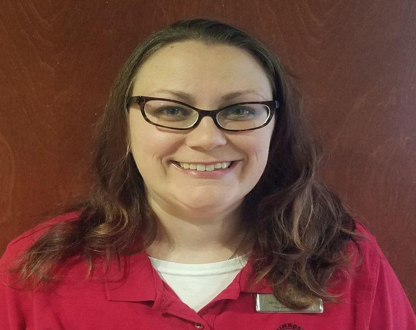 Ms. Patricia Lynn , Preschool II Assistant Teacher