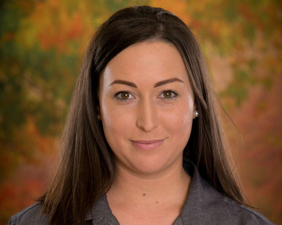 Mrs. Rhiannon Joyner-Smith, Infant Teacher