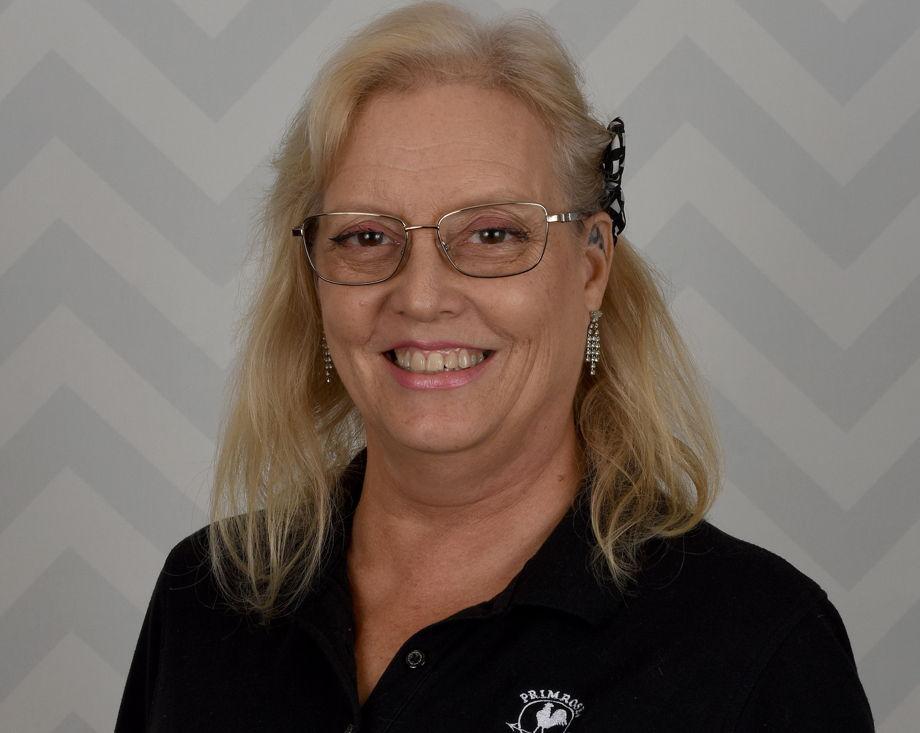 Mrs. Cheryl Love , Infant Teacher
