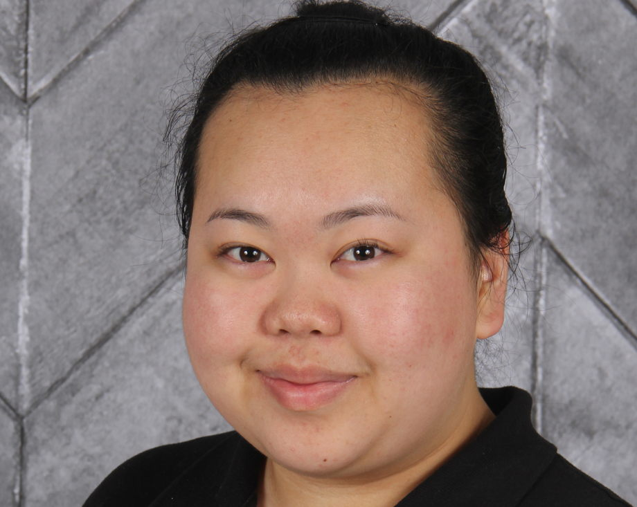 Ms. Jessica Moua, Assistant Teacher - Young Toddlers