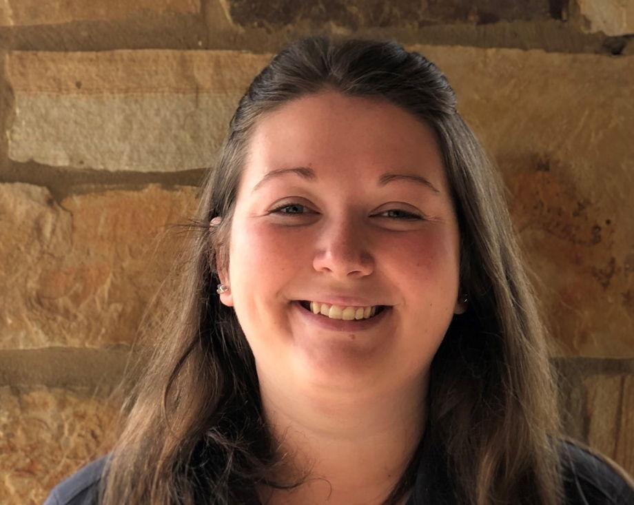 Ms. Kelsey Garner , Older Infant Teacher