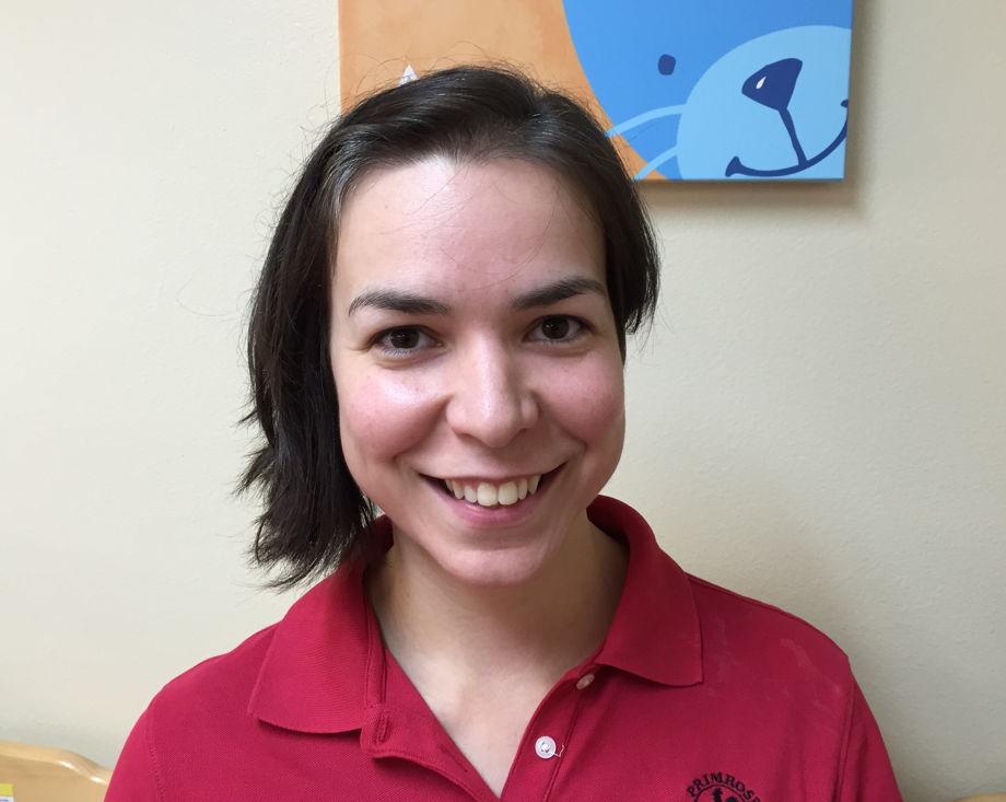Mrs. Raquel Chico , Pre-K I Co-Lead Teacher