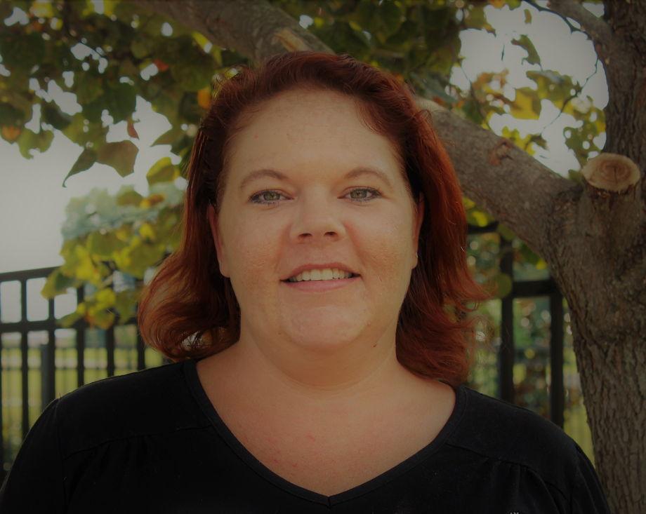 Erin Cornwell, Early Preschool Teacher