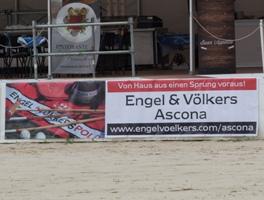 E&V Ascona - 6. Hublot Polo Cup