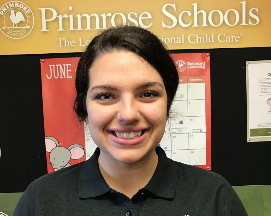 Ms. Nicole Walsh , Support Teacher