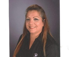 Ms. Guerra , Kitchen Manager
