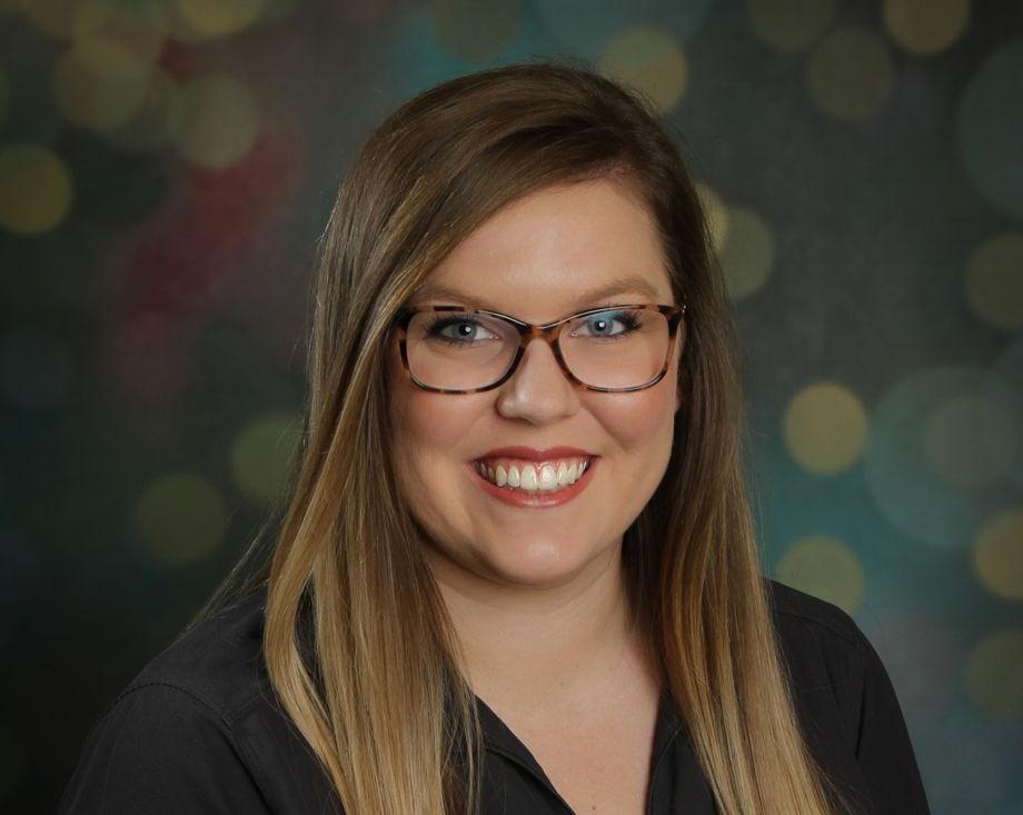 Ms. Rebecca Broom , Assistant Teacher, Infants