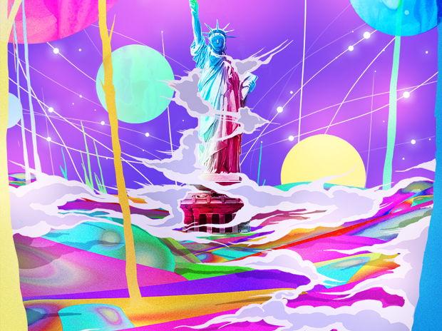 Toward the Light of Liberty