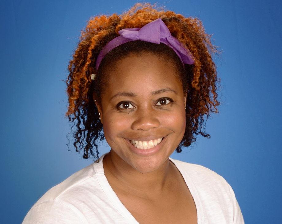 RaShina Spivey, Teacher