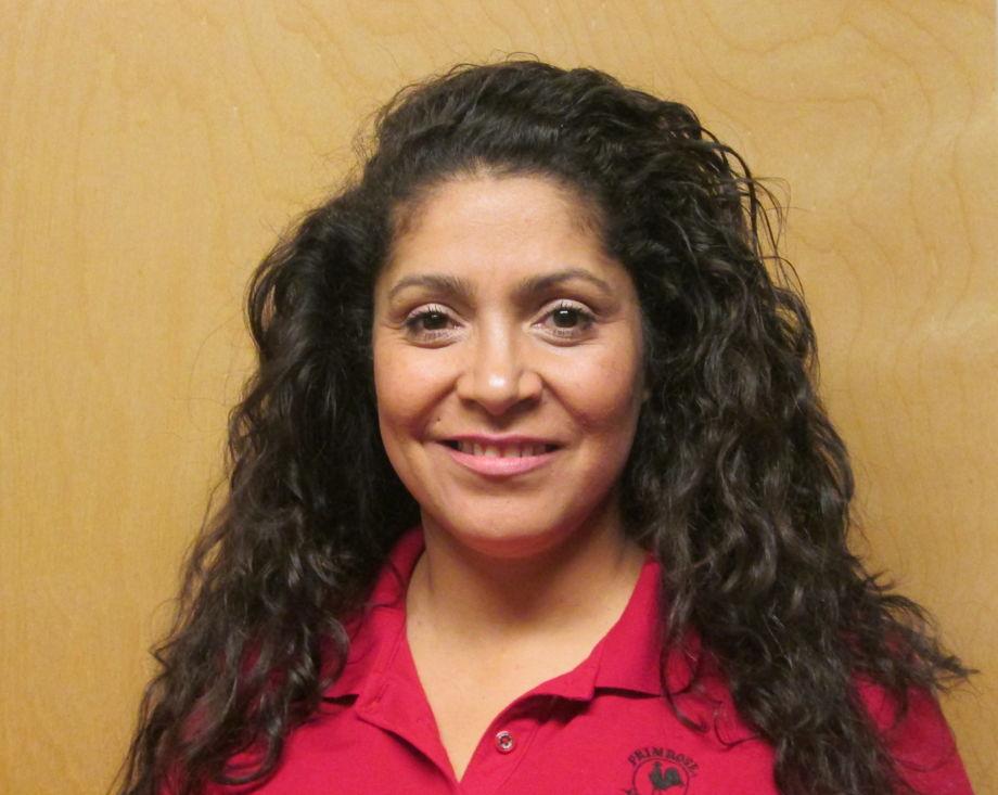 Ms. Liz , Lead Toddler Teacher