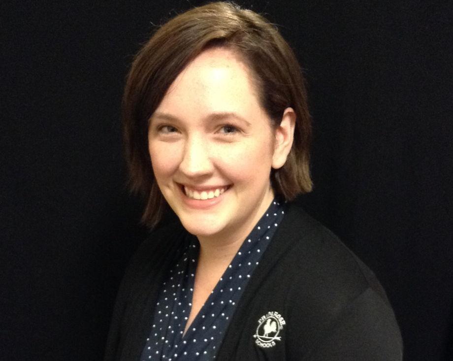 Samantha Velasco , Preschool Teacher