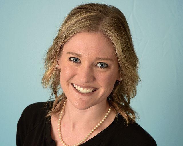Mrs. Megen Swenson , School Assistant Director