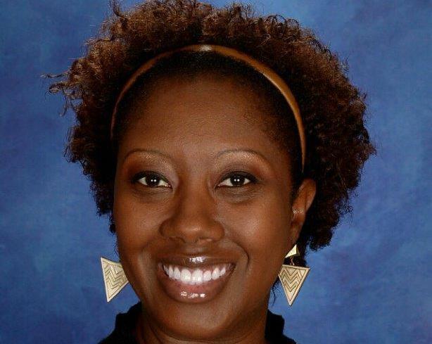 Candice Jones, Executive Director