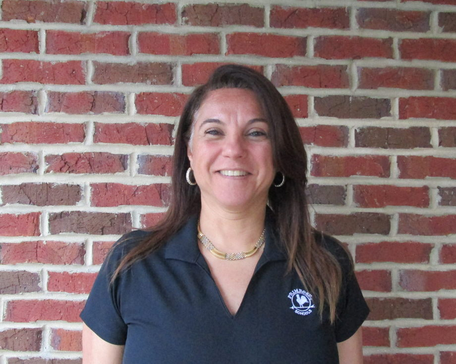 Mrs. ElGergawi , Faculty Member - All Classrooms