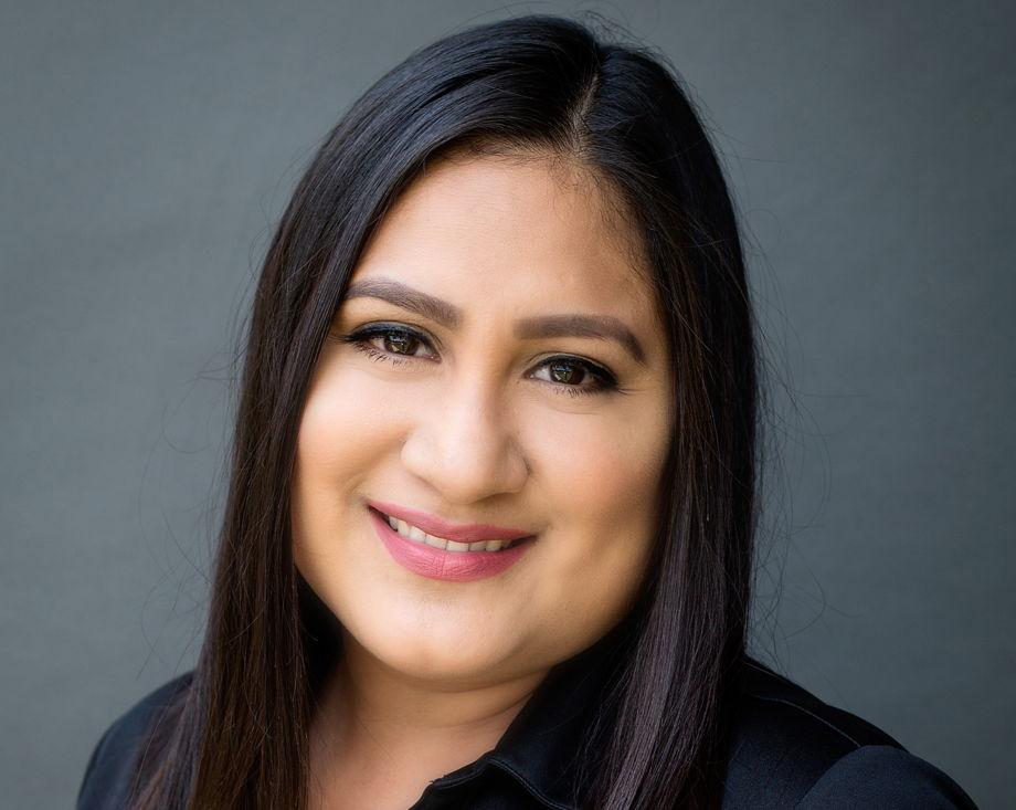 Rosalinda Orduno , Preschool Pathways Lead Teacher