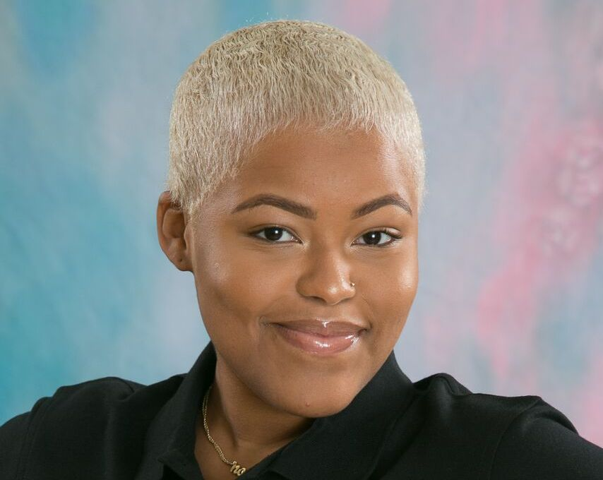 Ms. Ileah , Explorer Club Lead Teacher