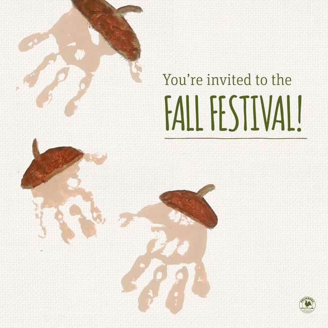 Primrose Briargate - Fall Festival