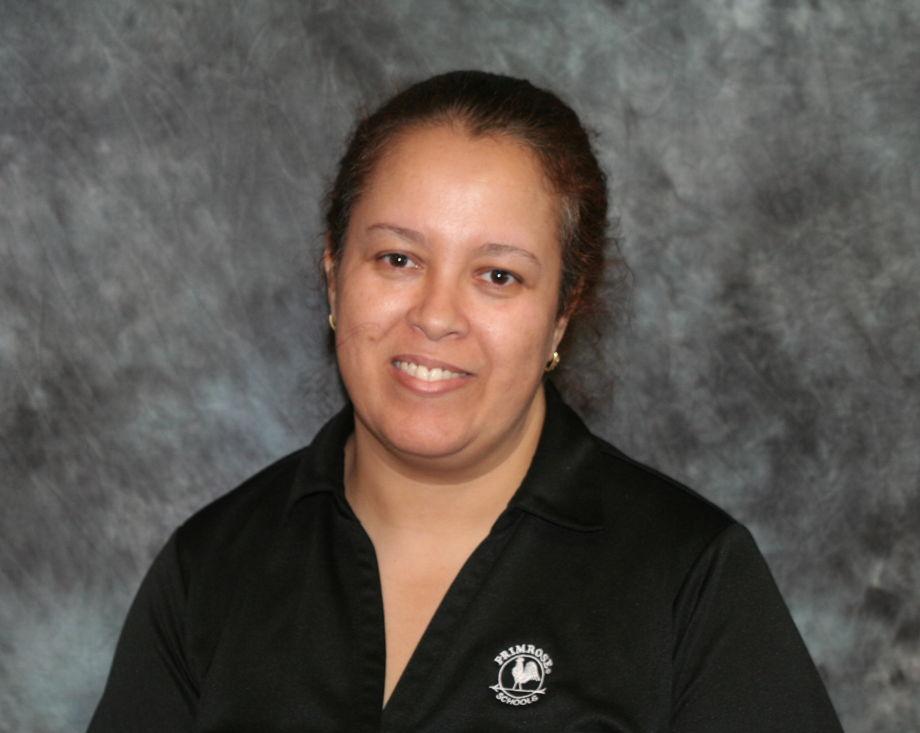 Sara Jordane, Young Toddlers- Lead Teacher