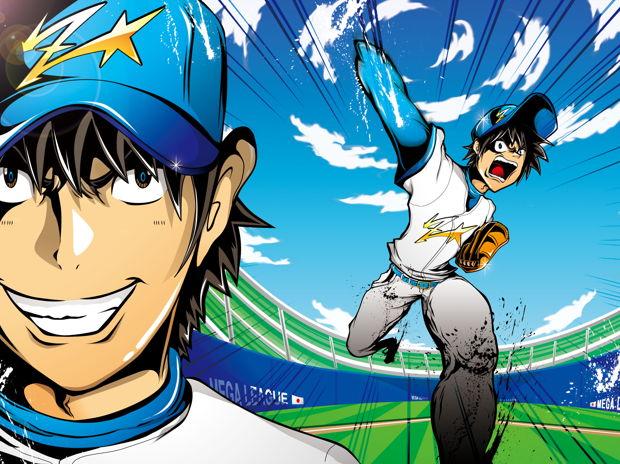 野球魂/Baseball soul