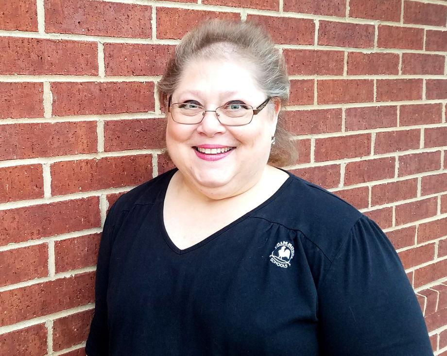 Mrs. Vicki , Infant Teacher