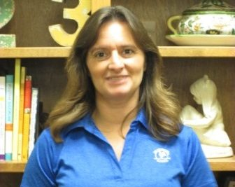 Mrs. Janet Simpson , Curriculum Coordinator