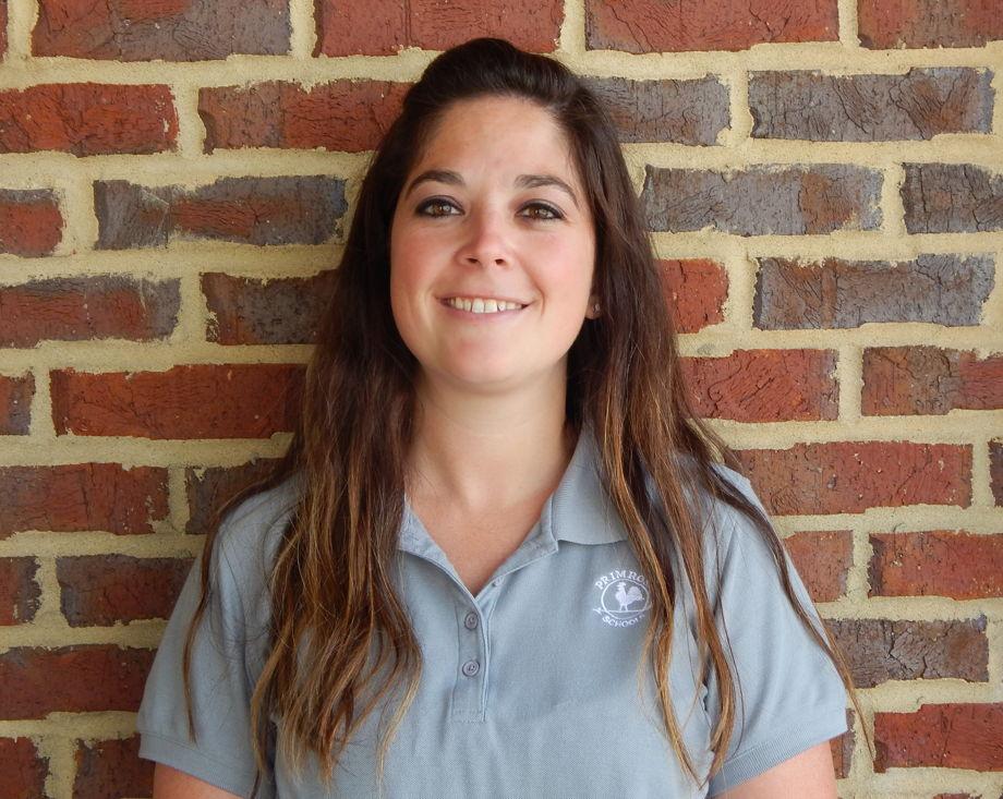 Ms. McKee , Resource Teacher
