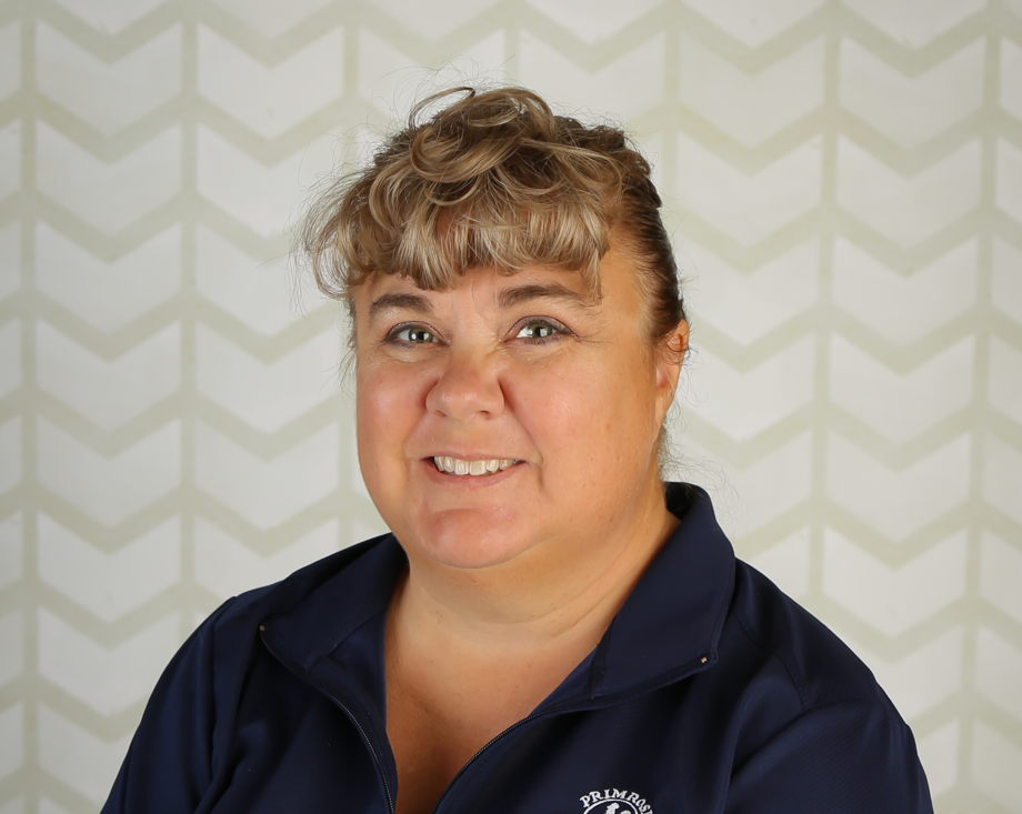 Mrs. Lisa Hattaway, Lead Preschool Teacher