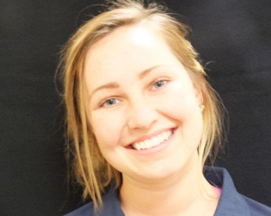 Ms. Morton, Lead Early Preschool II Teacher