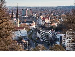 Bielefeld Marktinformationen 2015/2016
