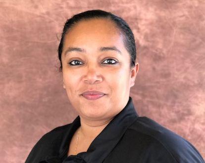Ms. Shibani Cayo, Preschool Teacher