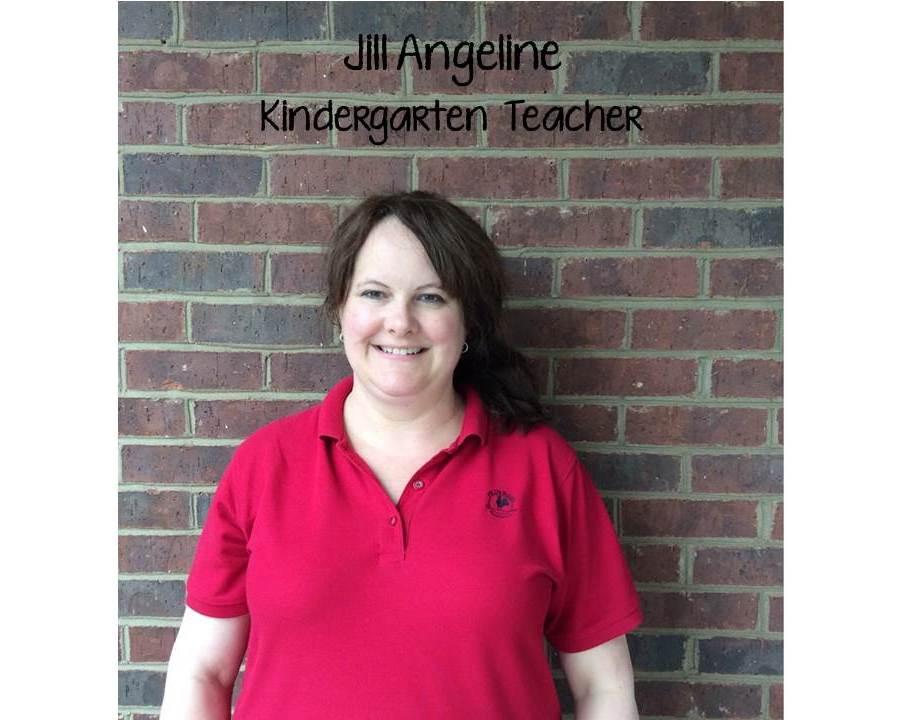 Ms. Jill Angeline , Pre-Kindergarten Teacher