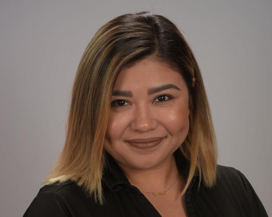 Ashley Perez , Floater