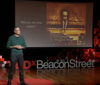 EDI Blog: The EDI Institute Reflects on the TEDxBeaconStreet Experience