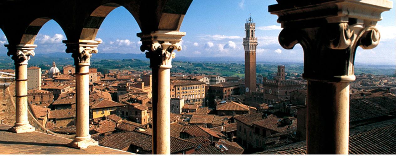 Siena Vista