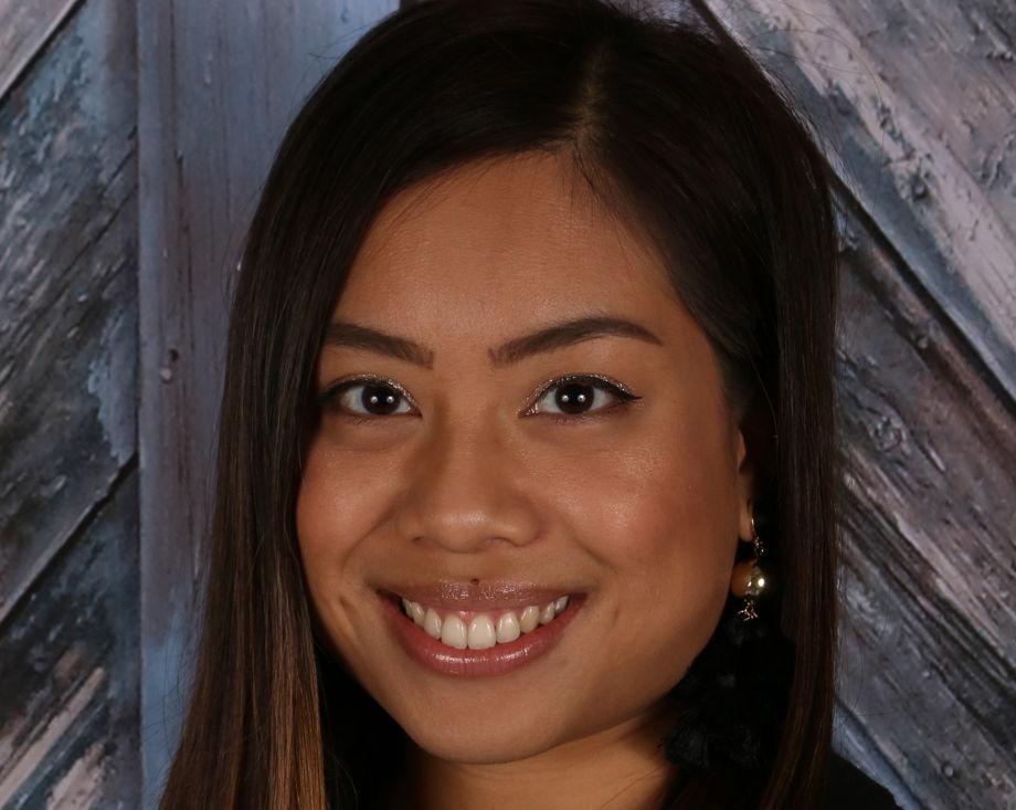 Ms. Christina Chanthamontry , Assistant Teacher - Float