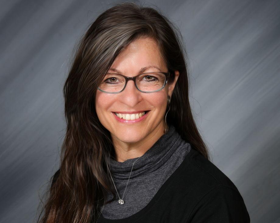 Ms. Dianne, Kindergarten Teacher
