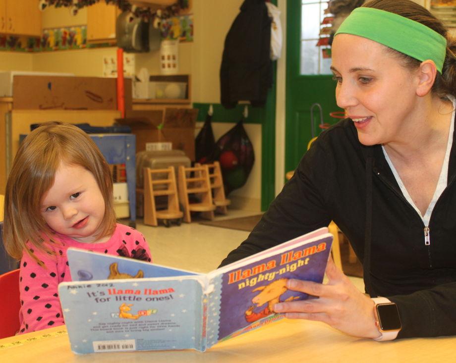 Ms. Annemarie Kramer , Early Preschool II Teacher