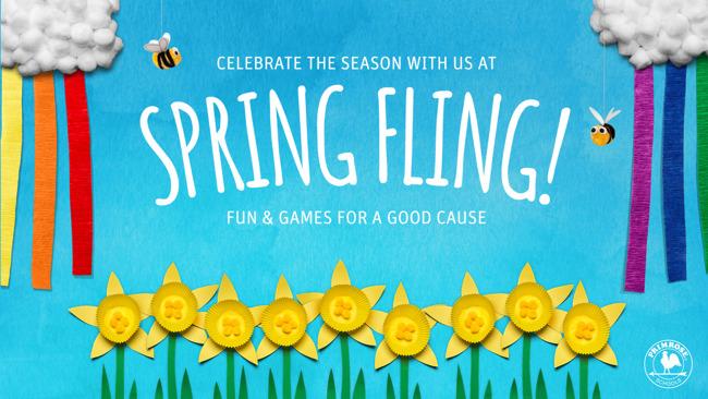 Spring Fling 2018