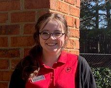 Ms. Caroline Parr , Suite Assistant Teacher