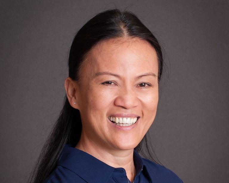Ms. Melba Jones, Support Teacher