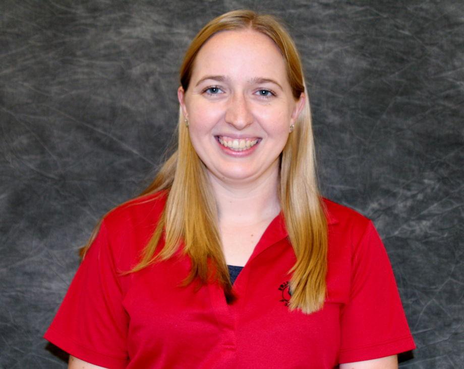 Brittney Tenney, Private Pre-Kindergarten II - Assistant Teacher