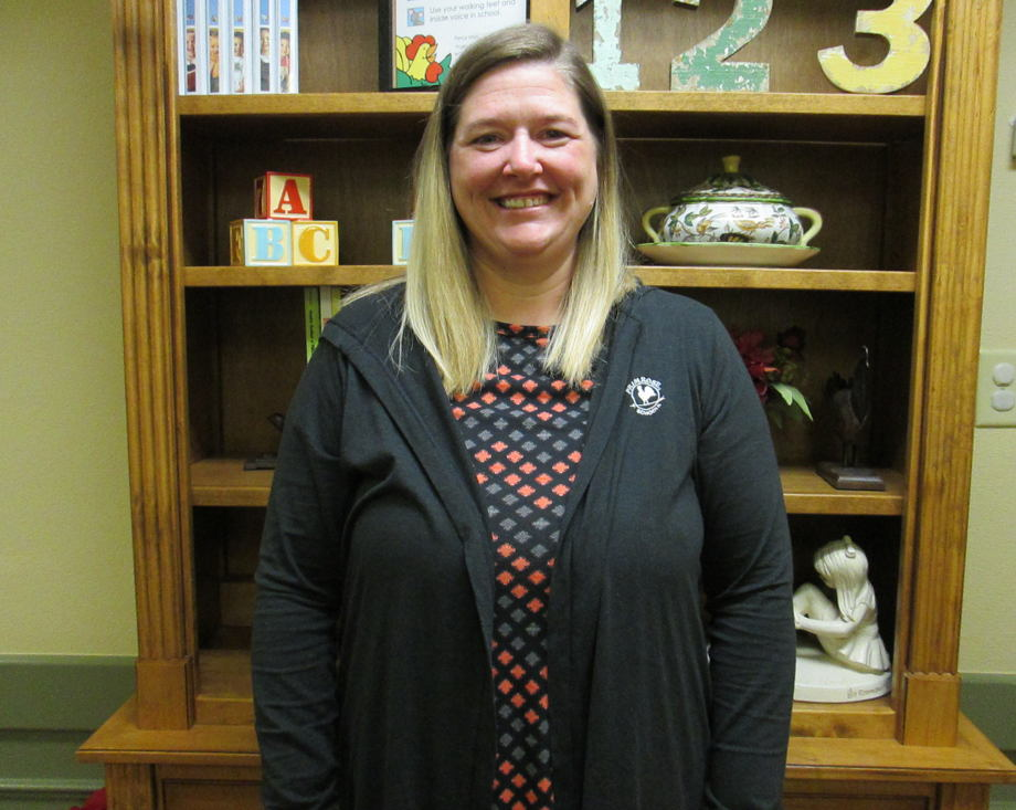 Mrs. Courtney Hays , Preschool Teacher