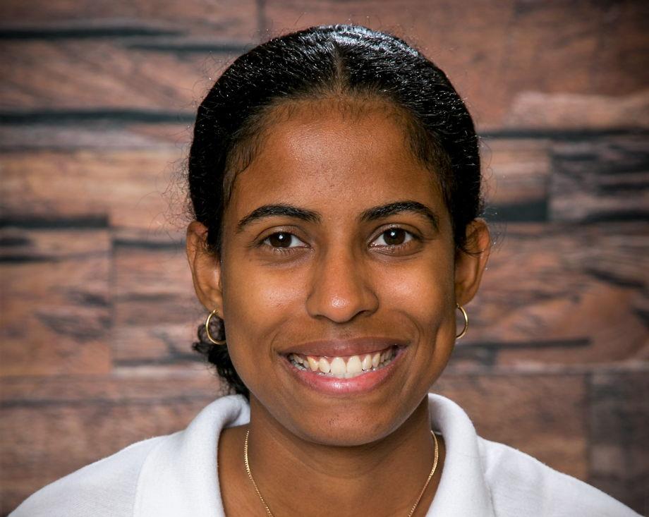 Ms. Kimberley Ramdial , Preschool II Lead Teacher
