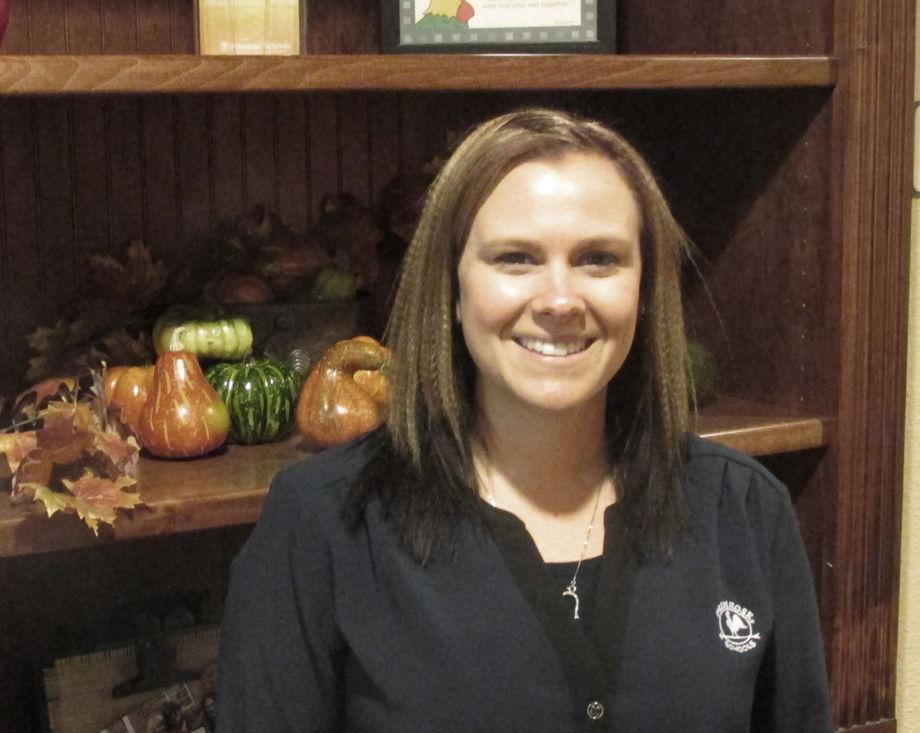Stacey Terpening, Preschool Teacher