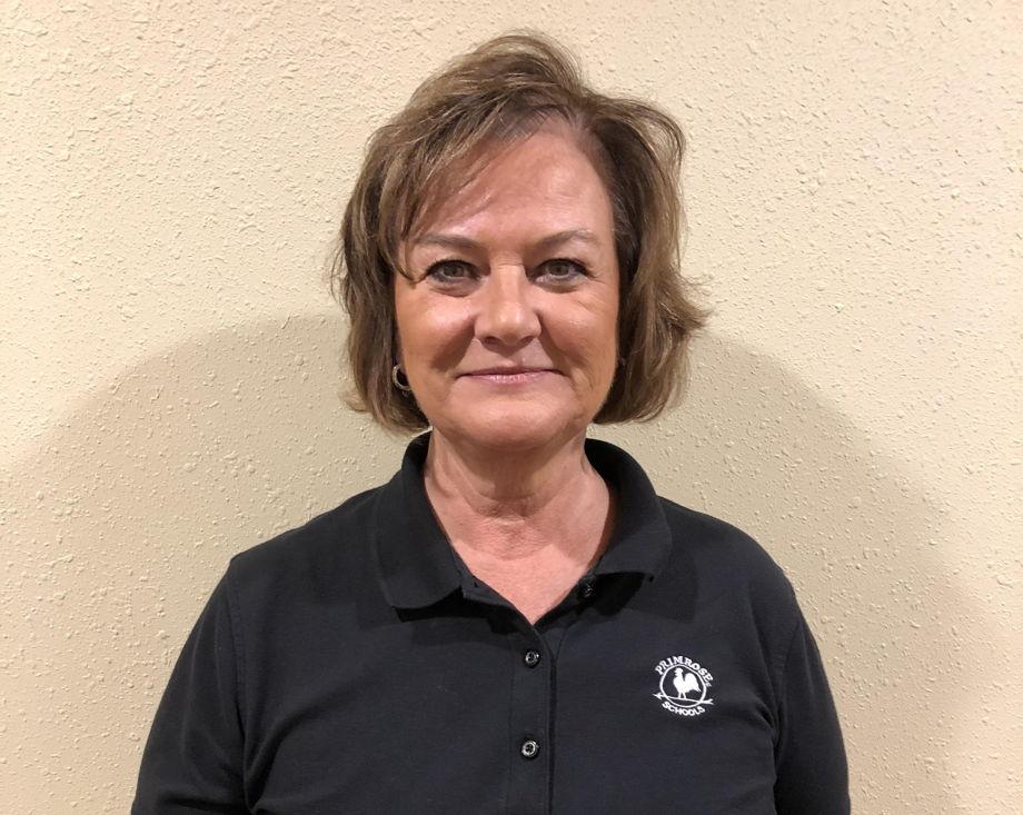 Brenda Barclay , Support Teacher